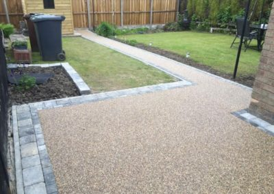 driveway installation gallery image 4