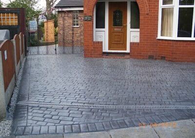 driveway installation gallery image 5